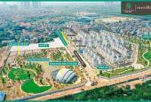 Quỹ căn biệt thự Vinhomes Green Villas giá tốt nhất thị trường trường, Đại Mỗ giá 30 tỷ đến 50 tỷ