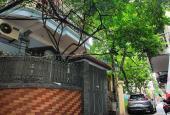 Bán gấp căn nhà lô góc 3 mặt thoáng 85m2 Nguyễn Trãi 8.5 tỷ 7 chỗ vào nhà