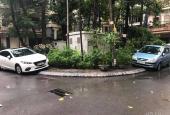 Phố Đỗ Quang - phân lô - ô tô tránh - vỉa hè - kinh doanh - văn phòng 52m2 x 4 tầng 13,1 tỷ