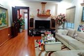Bán nhà ngõ 105 Doãn Kế Thiện, DT 59m2 8 tầng lô góc MT 4.1m, KD 60tr/tháng, giá chỉ 14.5 tỷ