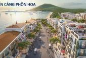 Bán shophouse liền kề, 2 căn giá rẻ duy nhất Địa Trung Hải, Phú Quốc