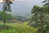 Đất Cao Phong thổ cư 3500m2 giá chỉ 5xx tr