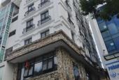 Cực hiếm, mặt phố Đại La, Hai Bà Trưng, vỉa hè, kinh doanh, DT 45m2, 7 tầng, giá 17 tỷ