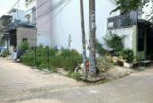 Hạ giá bán lỗ lô góc 2 mặt tiền hẻm 105 Vườn Lài, 4.4x12m