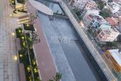 Căn hộ officetel Central Premium 854 Tạ Quang Bửu, 32m2 6 tr/tháng (3 tháng đầu)