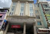 Bán khách sạn mặt tiền đường Lam Sơn Quận Tân Bình, H + 8l + 36p. Giá 90 tỷ