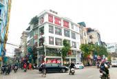Mặt phố Khương Đình, lô góc, vỉa hè rộng, 88m2, MT 5m, giá 14,9 tỷ. LH: 0979167186