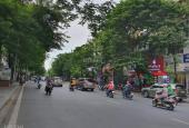 Hiếm có khó tìm, Mặt phố Thái Hà hot nhất Hà Nội, 80m2 MT 5m, vuông vắn, giá chỉ 50,5 tỷ