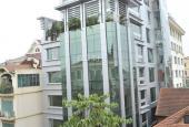 Bán toà nhà 7 tầng VP Thụy Khuyê, S 179m2, MT 7.2m, 150tr/tháng, giá 53.5 tỷ, LH 0978331669