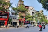 Mặt phố Tây Sơn chưa đến 200tr/m2 - vị trí đẹp - vỉa hè rộng - kinh doanh cực đỉnh