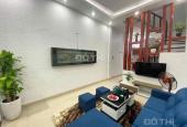 Siêu hót ô tô đỗ cổng, Nguyễn Văn Huyên, dt 36m2, 5 tầng, giá 4,5 tỷ
