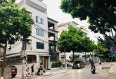 Bán nhà mặt phố Phú Xá mới xây sổ đỏ chính chủ 57m2