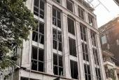 Bán tòa nhà văn phòng 8 tầng hồ Tây thang tầng hầm máy 220m2 mặt tiền siêu khủng 65 tỷ 0904833848