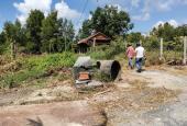 Lô đất mặt tiền đường trải đá to, 203m2, full thổ cư, xã Phước Hiệp