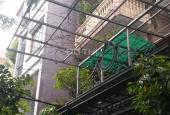 Bán nhà riêng phố Vũ Thạnh 65m2 x 4 tầng ô tô vào nhà, gần phố giá 8,5 tỷ. LH 0912442669