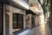 Bán nhà ngõ 10 phố Tôn Thất Tùng đối diện Đại Học Y, 36m2, 5T mới, giá 4,2 tỷ