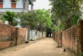 Đất thôn 5 cách đường đôi nhà máy in tiền Phú Cát khoảng 150m, giá đầu tư LH 0866990503