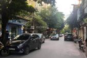 Bán đất 2 mặt thoáng Mỹ Đình sát phố Nguyễn Hoàng, Dương Khuê, Trần Bình 165m2 MT 6,6m ô tô vào