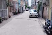 Phân lô - Gara ôtô - 5 tầng lừng lững - Đường rộng ngõ thông ôtô tránh ngay thị trấn Văn Điển