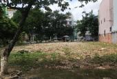 Bán đất MT đường Số 1C, khu Tên Lửa, DT 5 x 20m, 7.7 tỷ. Gần Aeon Mall, đối diện công viên