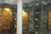 Bán biệt thự thành ủy Hà Nội 229 Phố Vọng Trần Đại Nghĩa 126m2 23.5tỷ nội thất đẹp cạnh trường KTQD