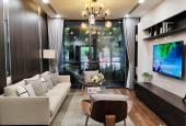 Bán cắt lỗ căn hộ cao cấp Tân Hoàng Minh 36 Hoàng Cầu, DT 93m2, 2PN, giá 4,2 tỷ