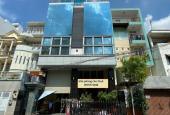 Tòa căn hộ dịch vụ, 1 hầm 8 lầu, đang cho thuê khoán: 370 triệu/tháng. Giá chỉ 50 tỷ
