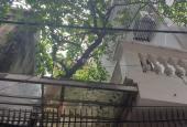 Chính chủ bán nhà 4 tầng, 4.5m mặt tiền, ngõ 172 Đại Từ, Hoàng Mai, Hà Nội