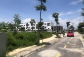Lô đất đẹp mới đấu giá Sài Sơn - Quốc Oai chưa đến 1 tỷ 8