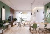 Chính chủ cần bán 2 căn hộ tại Golden Palm - Lê Văn Lương DT 70m2 và 100m2, đồ cơ bản giá từ 2.7 tỷ