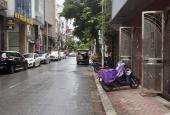 Bán nhà mặt phố Nguyễn Hy Quang (ngõ 9 Hoàng Cầu) S 44m2 MT 5,5m 17,79 tỷ