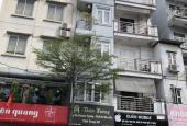Bán nhà mặt phố Khâm Thiên, DT 25m2 x 5 tầng, vỉa hè rông, kinh doanh sầm uất