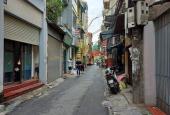 Bán nhà tại đường Lạc Long Quân, Phường Nghĩa Tân, Cầu Giấy, Hà Nội diện tích 115m2