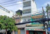 Bán nhà mặt tiền Trần Xuân Soạn Quận 7, 4.2m x 25m, nở hậu, 4 lầu, 18,5 tỷ