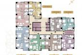 Oriental Westlake, Căn góc 3PN/ DT 114m2 giá 34tr/m2 giá rẻ chưa từng với căn hộ hướng Đông Nam
