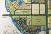 Bán đất dự án 13E Làng Việt Kiều Phong Phú đường 40m đối diện trường học