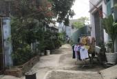 Bán đất tại đường Xuân Thới Thượng 32, Xã Xuân Thới Thượng, Hóc Môn, Hồ Chí Minh diện tích 35m2