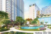 Chủ đầu tư Phú Mỹ Hưng mở bán Midtown 2 PN