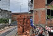 Bán lô đất có nhà nát hẻm nhựa 7m đường Lê Văn Quới, Q. Bình Tân