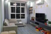 Cho thuê chung cư Hoàng Anh Thanh Bình đường D4 khu Himlam Q. 7 có 3PN căn góc giá 12 triệu/th