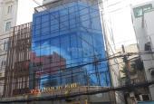 Bán tòa nhà góc 2 mặt tiền Trần Nhật Duật - Phường Tân Định - Quận 1