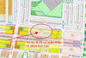 Chính chủ cần bán lô đất đường Vũ Xuân Thiều - Đông Bắc - 100 m2