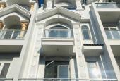 Bán gấp căn nhà phố 1 trệt 2 lầu sân thượng 4PN 5WC tại khu dân cư Bình Tân