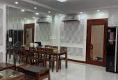 Gia đình bán căn nhà phân lô của Bộ CA, Đ. Nguyễn Văn Huyên, Q. Cầu Giấy, 45m2, 5 tầng, giá 5.95 tỷ