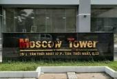 Bán nhà 1 lầu mặt tiền Dương Thị Giang, P. Tân Thới Nhất, Q12, DT: 10x25m, ngay CC Moscow