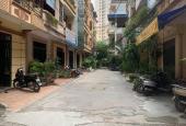 Bán nhà Vũ Hữu, Thanh Xuân: Phân lô, ôtô tránh, lô góc, nhà đẹp, NT, 45m2x4T, 6 tỷ - 0975642942