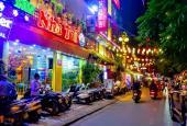 Bán nhà mặt phố Hương Viên 40m2 mặt tiền 4,6m vỉa hè chỉ 195tr/m2