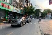 Chính chủ cần bán nhà mặt phố Nguyễn Công Hoan 5 tầng 58m2 2 mặt tiền, kinh doanh đỉnh. 26,8 tỷ TL