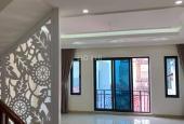 Bán nhà phân lô Võ Chí Công 6 tầng thang máy đẹp, ngõ 5m, mt 6.6m