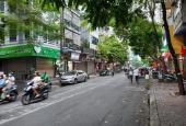 Bán nhà mặt phố Kim Ngưu, 2 vỉa hè, sổ vuông, nở hậu nhẹ, 65m2, MT 4m, giá 14 tỷ